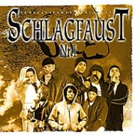 Tempeltainment - Schlagfaust Nr.1 (CD)