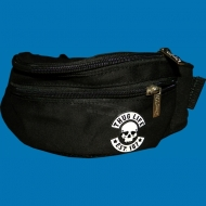 Thug Life Hip Bag schwarz
