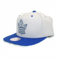 Toronto Maple Leafs Snapback Team Sonic | NHL | Mitchell & Ness