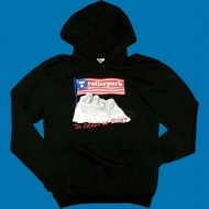 Trailerpark \'\'In Crack We Trust\'\' Hoody