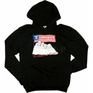 Trailerpark ''In Crack We Trust'' Hoody