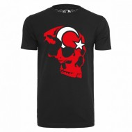 T�rkei T-Shirt Skull | Real Empire Clothing