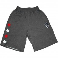 Ünkut Icon Short grau (SALE)