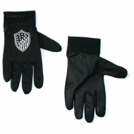 �nkut Milit Black Gloves (Handschuhe)