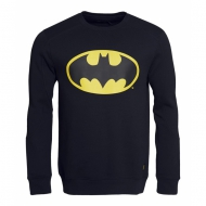�nkut Sweater Batman Gotham schwarz (SALE)