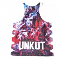 Ünkut Tank Ruben White Paris (SALE)