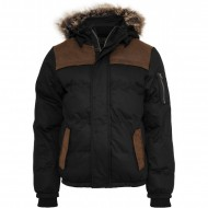 Urban Classics - Heavy Twill Bubble Jacket