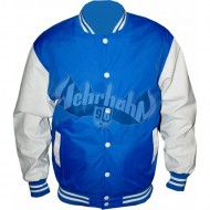 Urban Classics Light College Jacket royalblau