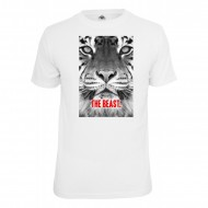 Urban Classics - T-Shirt The Beast wei�