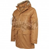 Urban Classics - Winter Parka timber