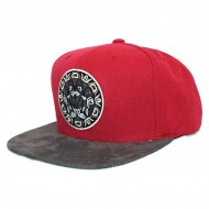 Vancouver Grizzlies Snapback Dark Agent | NBA | Mitchell & Ness