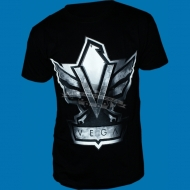 Vega - Logo Reloaded T-Shirt (In k�rze wieder...