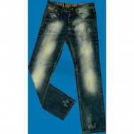 Yakuza Ink. Jeans JB-139 Midnight Navy