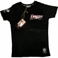 Yakuza Ink. T-Shirt TSB105 Scrap schwarz