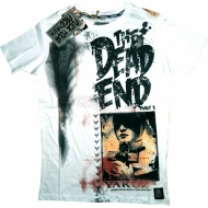 Yakuza Ink. T-Shirt The Dead End TSB 118 wei�