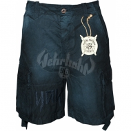 Yakuza Ink. - Y-Short 200 navy