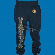 Yakuza Ink. YJO 1126 Jogginghose navy