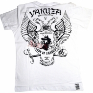 "Yakuza Premium T-Shirt ""Death Alliance"" YS-1309"