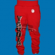 Yakuza Ink. YJO 1126 Jogginghose rot XL