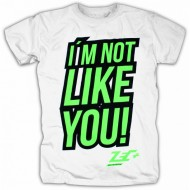 Zec+ I´m not like you T-Shirt