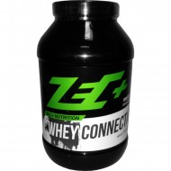 Zec+ Whey Connection Protein / Eiweiß 1000g 1Kg