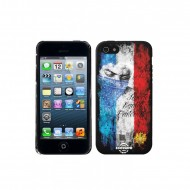 Zoonamo Smartphone Case/H�lle Frankreich Classic