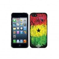 Zoonamo Smartphone Case/H�lle Ghana Classic