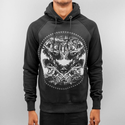 Dangerous DNGRS Myths Hoody Black