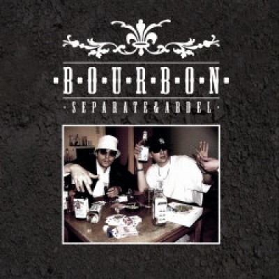 Abdel & Separate - Bourbon (CD)
