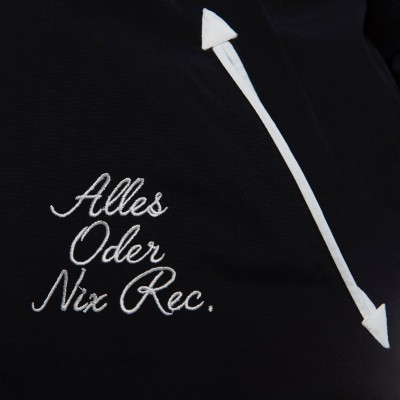 Alles Oder Nix Records Collegejacke (limited)