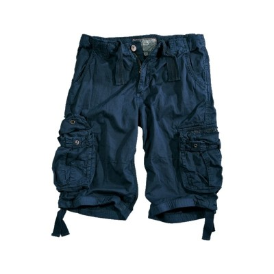 Alpha Industries Jet Short rep. blue