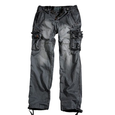 Alpha Industries Tough Pant greyblack