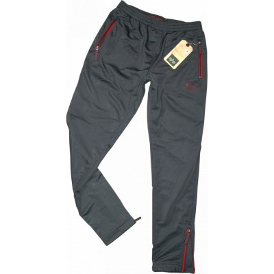 Alpha Industries Track Suit Pant grey black