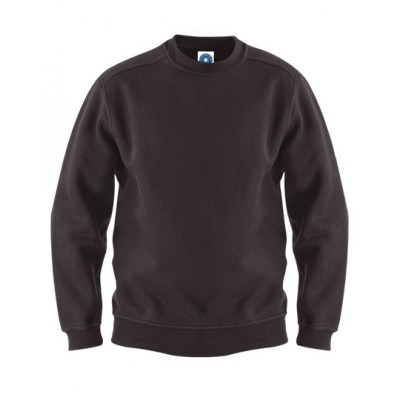 Basic Sweater charcoal