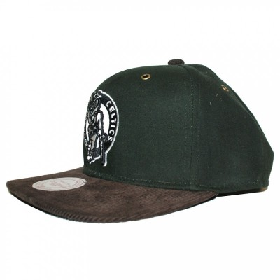 Boston Celtics Snapback Heritage | NBA | Mitchell & Ness