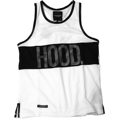 Cayler & Sons Black Label - Hood Love Mesh Jersey