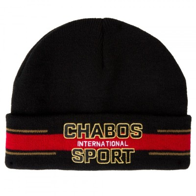 Chabos IIVII Beanie International