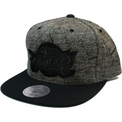 Cleveland Cavaliers Snapback Grounded | NBA | Mitchell & Ness