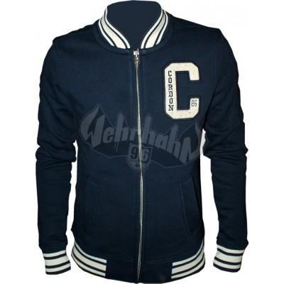 Cordon Sweatjacke Clint navy