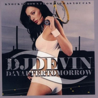 DJ Devin - Day After Tomorrow (CD)