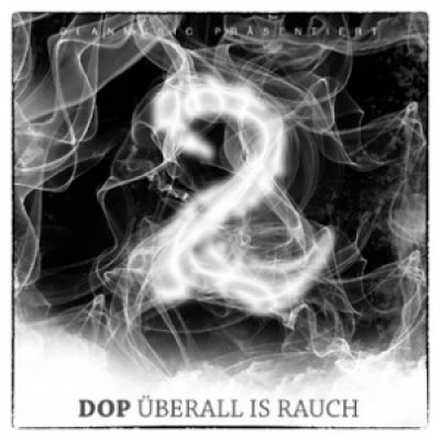 DOP - �berall is Rauch 2 (CD)
