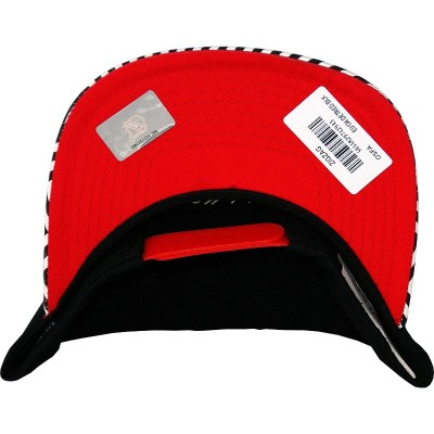 Detroit Red Wings Snapback Zic Zac | NHL | Mitchell & Ness