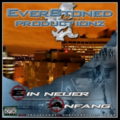 Everstoned Productionz - Ein neuer Anfang (CD)
