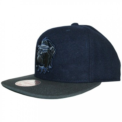 Georgetown Hoyas Strapback National | NCAA | Mitchell & Ness