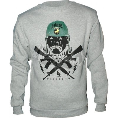 Joker Brand - Invasion Crew Sweater