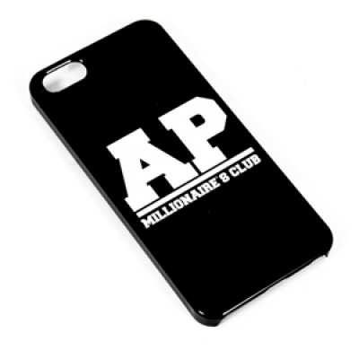 Kay One iPhone 5 Case AP schwarz