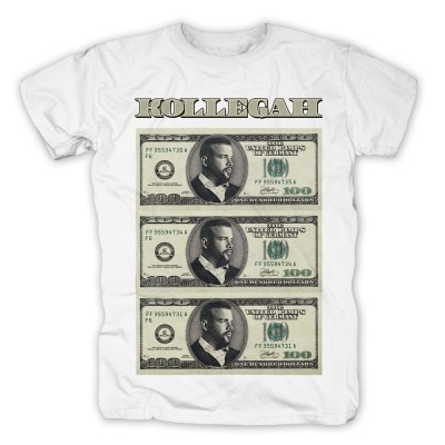 Kollegah - Money Maker T-Shirt wei�