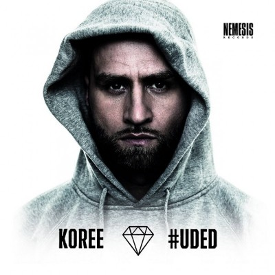 Koree - #UDED (CD)