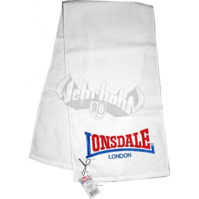Lonsdale Fitnesshandtuch 30x120 cm