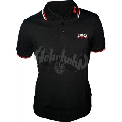 Lonsdale Poloshirt Lion